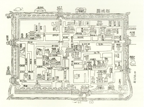 PingYao_old_map_sketch.png